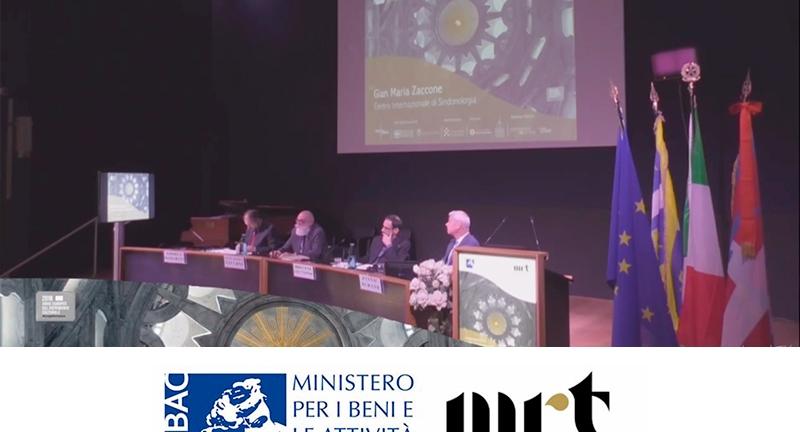 CREARE WEB TV scelta dal MIBAC Ministero dei Beni Culturali e dai MUSEI REALI di Torino