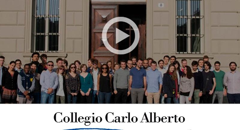 Università Politecnico di Torino Carlo Alberto ha scelto CREARE WEB TV per le sue dirette Streaming