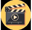 CREARE WEB TV Produzione Televisiva Web TV