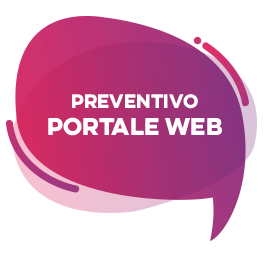 CREARE WEB TV Costi preventivo Portale Sito web
